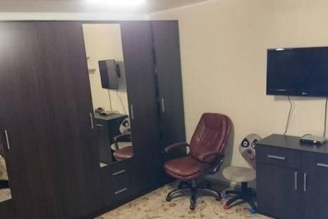 Сдается 1-комнатная квартира посуточно, ул. Крымская, 181.