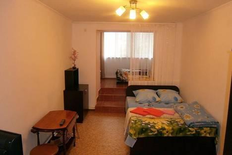 Сдается 1-комнатная квартира посуточно в Ялте, Игнатенко 7.