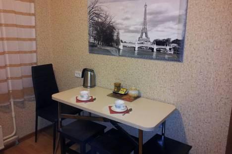 Сдается 1-комнатная квартира посуточнов Новополоцке, Парковая 20.