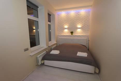 Сдается 2-комнатная квартира посуточно в Химках, Дружбы 1Б.