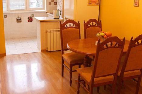 Сдается 2-комнатная квартира посуточно в Партените, Объездная дорога, 17.