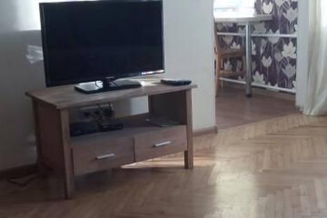 Сдается 2-комнатная квартира посуточно в Киеве, бул. Леси Украинки 11.