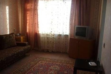Сдается 2-комнатная квартира посуточно в Каменск-Уральском, Прокопьева, 13.