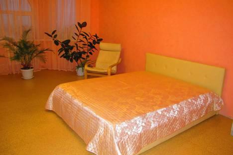 Сдается 1-комнатная квартира посуточнов Новокуйбышевске, шоссе Московское, 57.