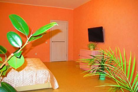 Сдается 1-комнатная квартира посуточно в Самаре, шоссе Московское, 57.