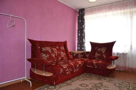 Сдается 1-комнатная квартира посуточнов Екатеринбурге, ул. Свердлова, 6.