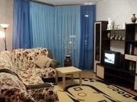 Сдается посуточно 1-комнатная квартира в Набережных Челнах. 0 м кв. пр. Мира, 17