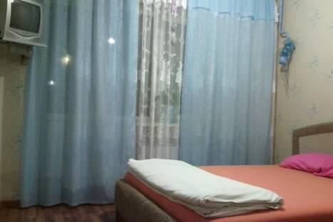 Сдается 2-комнатная квартира посуточно в Йошкар-Оле, улица Яна Крастыня 2.