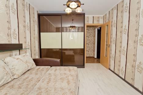 Сдается 2-комнатная квартира посуточнов Нижнем Новгороде, ул.Гордеевская, 42.