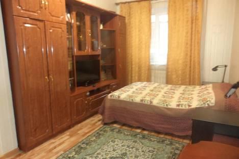Сдается 1-комнатная квартира посуточно в Сергиевом Посаде, Ул.Инженерная 21.