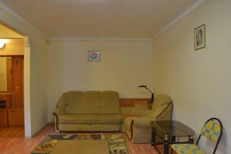 Сдается 2-комнатная квартира посуточнов Перми, тимирязева 52.