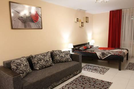 Сдается 1-комнатная квартира посуточно в Евпатории, Краевского 9.