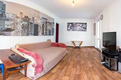 Сдается 2-комнатная квартира посуточно, Виноградная ул., 16.