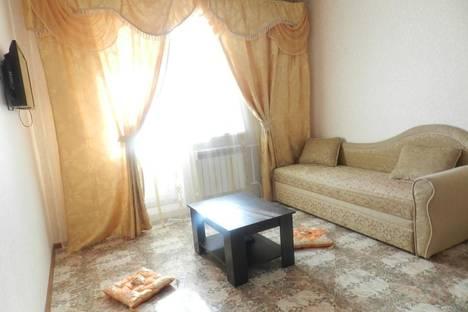 Сдается 1-комнатная квартира посуточнов Пензе, Радужная ул., 12.