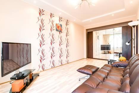 Сдается 1-комнатная квартира посуточно в Санкт-Петербурге, ул. Будапештская, 7.