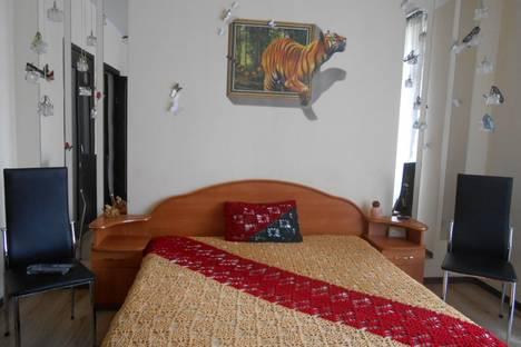 Сдается комната посуточно в Зеленоградске, ул. Садовая, 32 А.