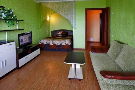 Сдается 1-комнатная квартира посуточно в Череповце, Архангельская 3.