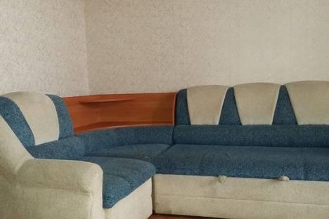 Сдается 1-комнатная квартира посуточнов Копейске, ул. Республиканская, 4Б.