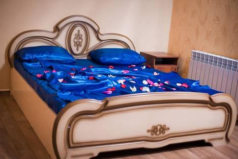 Сдается 1-комнатная квартира посуточнов Пензе, ул. Огородная, 13.