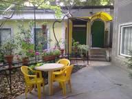 Сдается посуточно 2-комнатная квартира в Ялте. 65 м кв. Крым,Прибрежная улица, 1