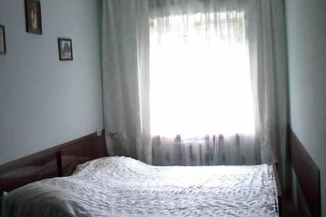 Сдается 2-комнатная квартира посуточно во Владикавказе, ул. Ватутина, 17.