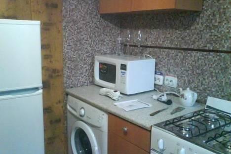 Сдается 1-комнатная квартира посуточно в Пушкино, 2-я Домбровская д.3..