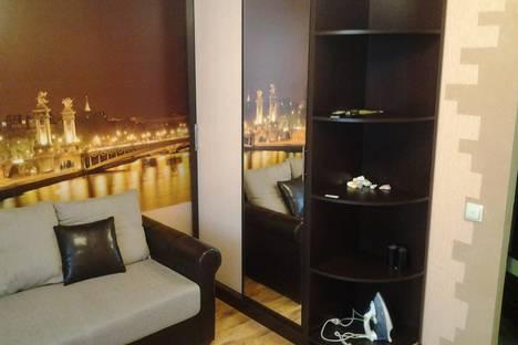 Сдается 1-комнатная квартира посуточнов Пензе, 3-ий Проезд Рахманинова 5.