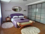 Сдается посуточно 2-комнатная квартира в Новосибирске. 60 м кв. ул. Орджоникидзе, 30