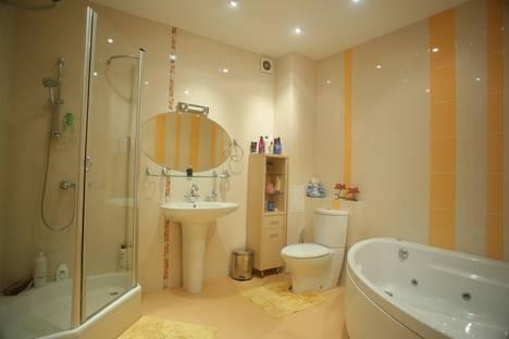 Сдается 2-комнатная квартира посуточно в Новосибирске, Гоголя,6.