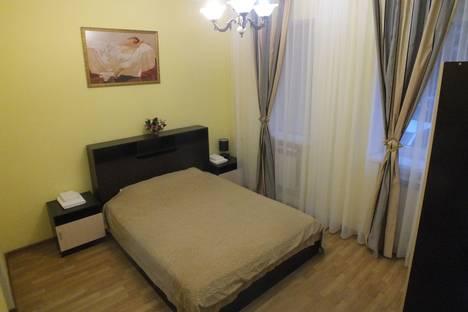 Сдается коттедж посуточно в Пятигорске, ул. университетская 55.