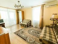Сдается посуточно 1-комнатная квартира в Партените. 0 м кв. ул . Победы  д 6