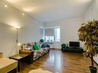 Сдается посуточно 2-комнатная квартира в Ростове-на-Дону. 70 м кв. Ворошиловский проспект, 50