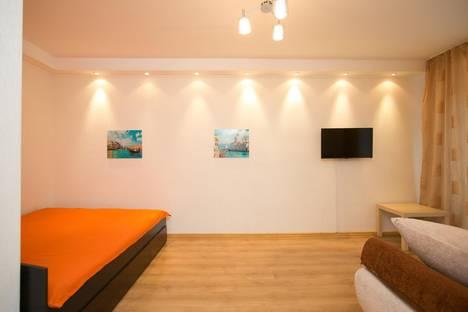 Сдается 1-комнатная квартира посуточно в Новосибирске, ул. Гоголя, 32.