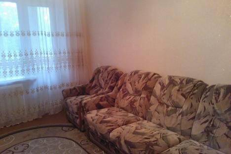 Сдается 2-комнатная квартира посуточно в Минске, Пулихова, 41.