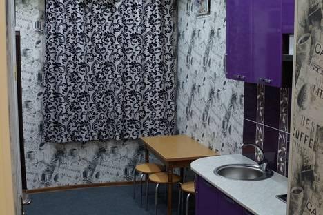 Сдается 1-комнатная квартира посуточно в Судаке, ул.Гора Фирейная, д.4.