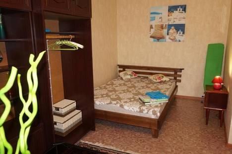 Сдается 1-комнатная квартира посуточнов Нововоронеже, ул. Курчатова, 11.