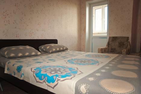 Сдается 1-комнатная квартира посуточнов Уфе, ул. Степана Злобина, 38 корп.2.