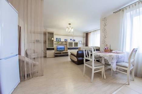 Сдается 2-комнатная квартира посуточно, Габдуллы Амантая, 2.