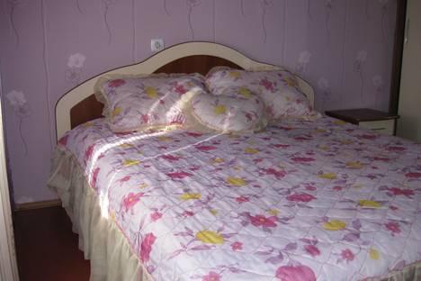 Сдается 2-комнатная квартира посуточно в Белой Церкви, Леваневского, 87.
