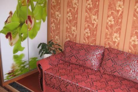 Сдается 2-комнатная квартира посуточнов Белой Церкви, Грибоедова,10.