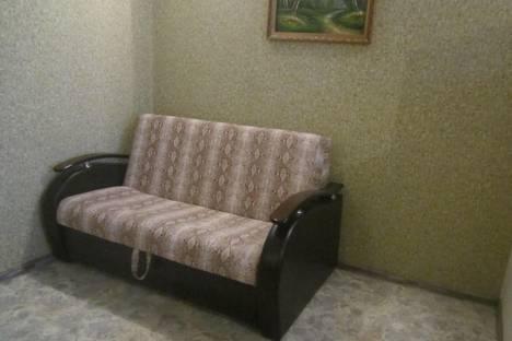 Сдается 2-комнатная квартира посуточно в Ульяновске, Созидателей проспект, 58.