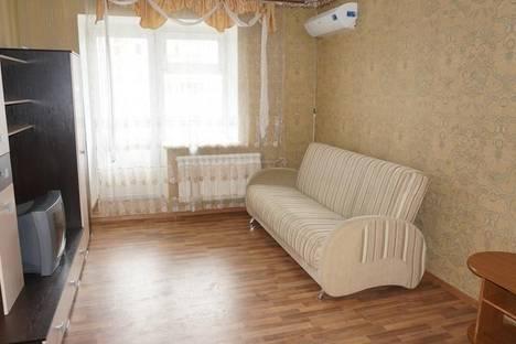 Сдается 1-комнатная квартира посуточнов Воронеже, Набережная 16.