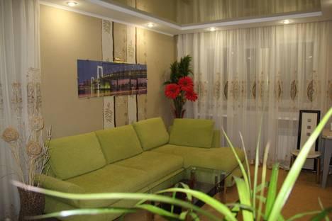 Сдается 1-комнатная квартира посуточно в Керчи, ерёменко 41.