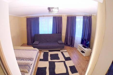 Сдается 1-комнатная квартира посуточно в Гомеле, Ново-полесская 4.