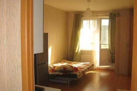 Сдается 1-комнатная квартира посуточнов Реутове, Юбилейный проспект, 78.