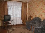 Сдается посуточно 1-комнатная квартира в Великом Новгороде. 31 м кв. Воскресенский бульвар д.2