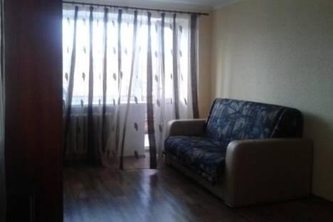 Сдается 1-комнатная квартира посуточно в Орске, Станиславского, 65.