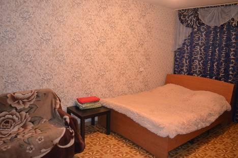 Сдается 1-комнатная квартира посуточно в Бийске, Мартьянова, 63/1.