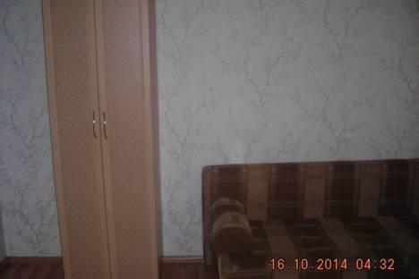 Сдается комната посуточнов Верхней Пышме, ул. Большакова, 85.
