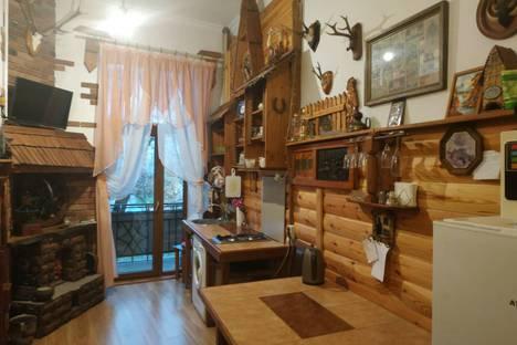 Сдается 3-комнатная квартира посуточно в Бресте, Комсомольская 39.